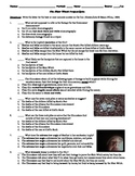 The Blair Witch Project Film (1999) 15-Question Multiple Choice Quiz