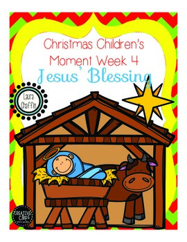 The Blessing of Jesus' Birth