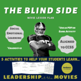 The Blind Side Lesson Plan