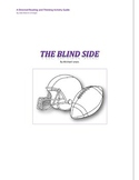 The Blind Side Directed Reading and Thinking Guide