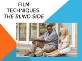 The Blind Side Film Techniques PowerPoint