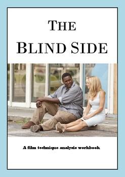 The Blind Side film technique analysis workbook