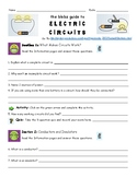 The Blobz Guide to Electric Circuits