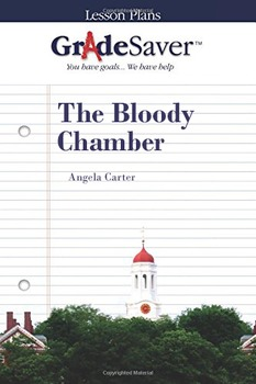 The Bloody Chamber Lesson Plan
