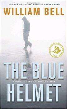The Blue Helmet Chapter Questions Ch 1-9