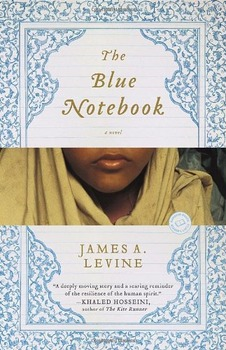 The Blue Notebook (35 copies)