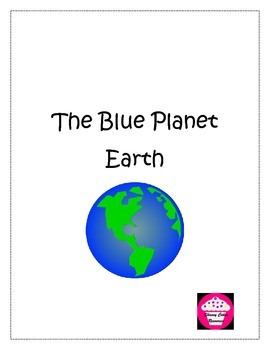 The Blue Planet (Earth)