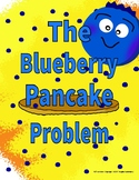 The Blueberry Pancake Problem- PDF Book