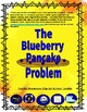 The Blueberry Pancake Problem - Writing Activity