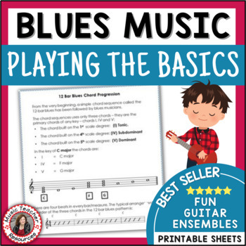 Guitar: The Blues