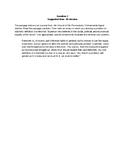The Bluest Eye Argument Essay