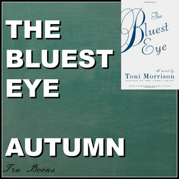 the bluest eye autumn questions