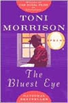 The Bluest Eye Independent Reading Project