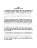 The Bluest Eye Rhetorical Analysis Essay