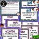 Winter Speech and Language Activity (Nouns, Verbs, & Adjectives)