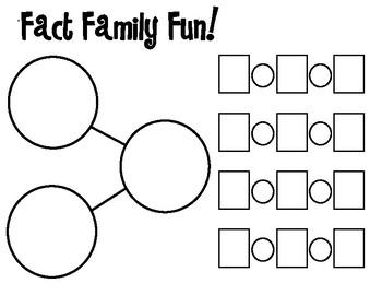 Fact Family Fun