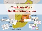 The Boers Wars