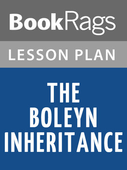 The Boleyn Inheritance Lesson Plans