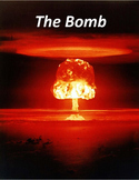 The Bomb -- documentary with guided questions, quiz, keys & more