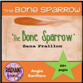 The Bone Sparrow Zana Fraillon Novel Workbook and Study Guide NEW