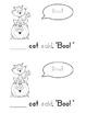 The Boo Book-hfw said, the