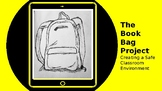 Back to School-Classroom Rules-Book Bag