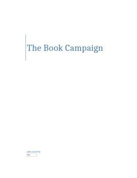 The Book Campaign