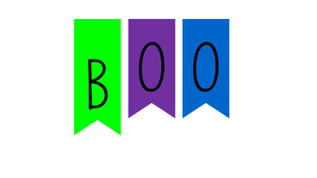 The Book Nook Banner