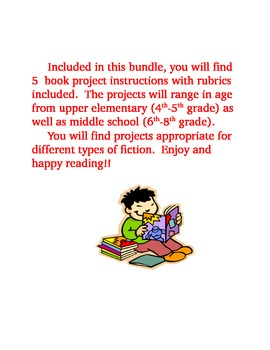 The Book Project Bundle