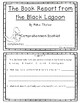 The Book Report from The Black Lagoon Activity Guide