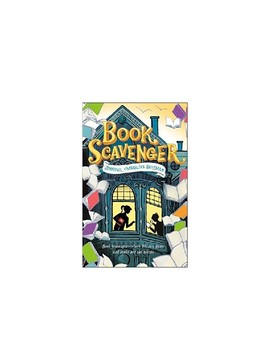 The Book Scavenger test
