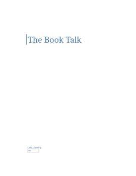 The Book Talk