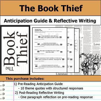 The Book Thief Unit