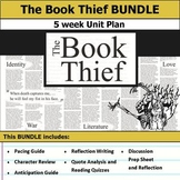 The Book Thief Unit