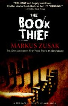 The Book Thief Bundle