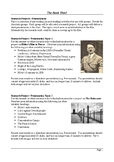 The Book Thief - Creative and Functional Writing Assignments