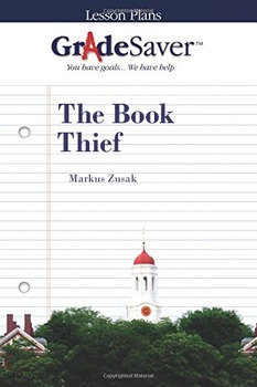 The Book Thief Lesson Plan