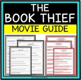 The Book Thief- Movie Guide