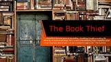 The Book Thief (Novel)