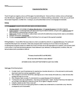 Thesis Statement For Process Essay The Book Thief Persuasive Essayoutline Animal Testing Essay Thesis also Proposal Essay Format The Book Thief Persuasive Essayoutline By English Endeavors  Tpt Essay Thesis Example