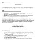 The Book Thief Persuasive Essay/Outline