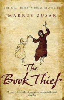 The Book Thief - Plot Summary as Cloze Test