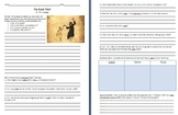 The Book Thief Unit Plan: Reading Guide and Chapter Comprehension Questions