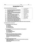 """The Book Thief"" Test"