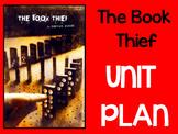 The Book Thief Unit Bundle