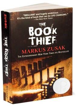The Book Thief Unit of Engaging Activities