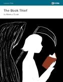 The Book Thief eNotes Lesson Plan