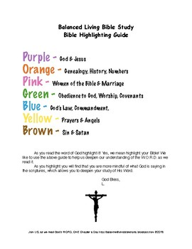 The Book of Acts WORD Guide