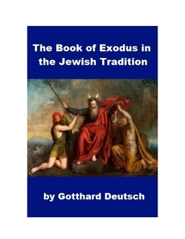 The Book of Exodus in the Jewish Tradition