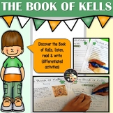 Ireland Book of Kells Unit
